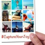 #CaptureYourJOY Campaign